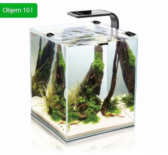 Akvárium 10l